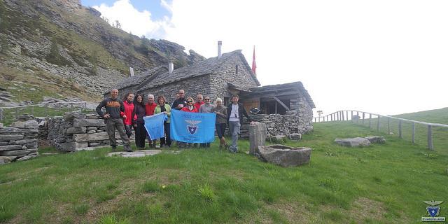 5 Giugno 2016 Alpe Canaa