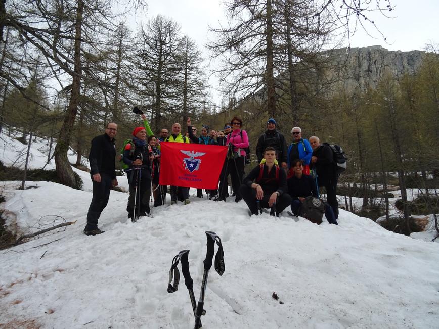 26 Maggio 2019: Alpe Devero
