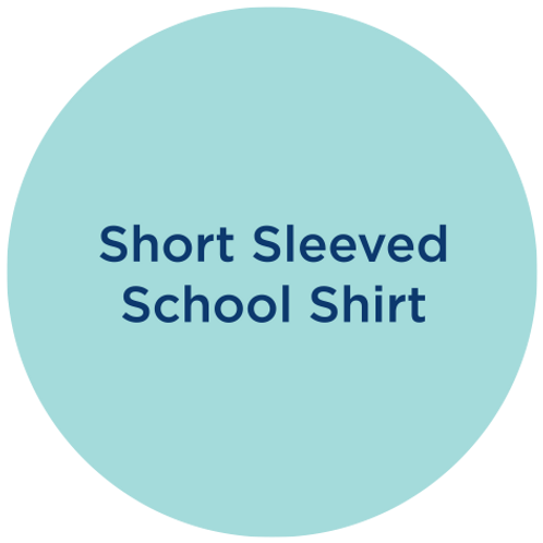 Short Sleeved School Shirt