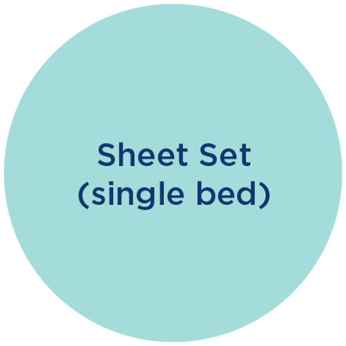 Sheet Set (washed)