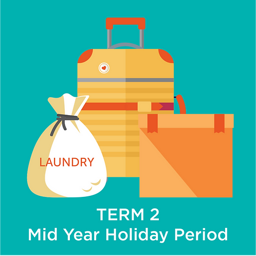 Economy Storage - Term 2
