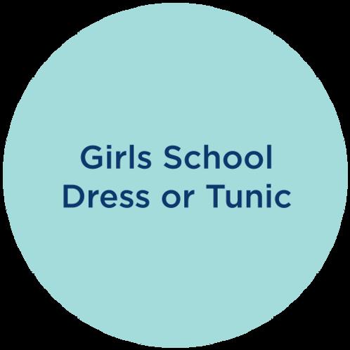 School Dress or Tunic