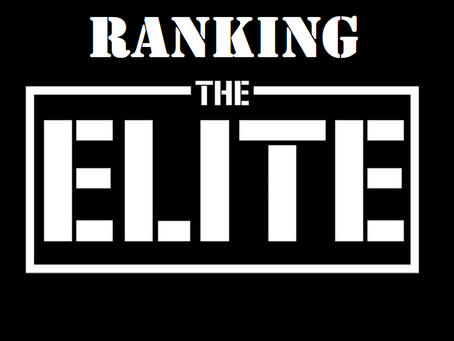 Ranking The Elite of AEW