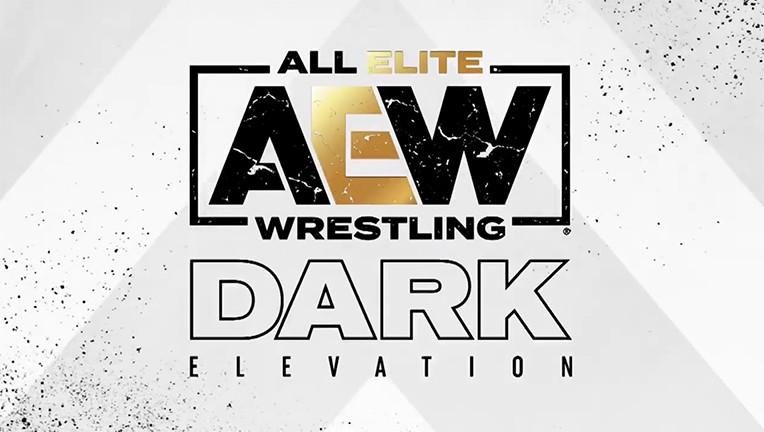 AEW Dark Elevation: 11 Week Review