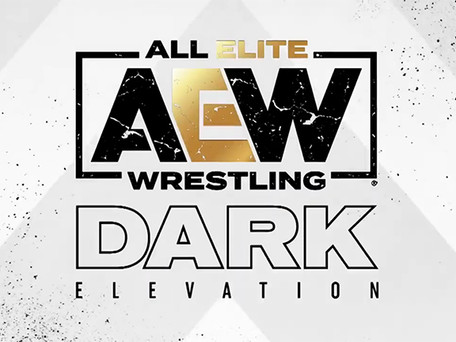 AEW Dark: Elevation  Fall Season Check-In