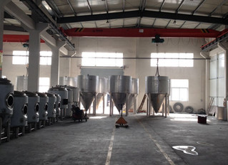 How We Did it? 3BBL Pub Style Turnkey System!