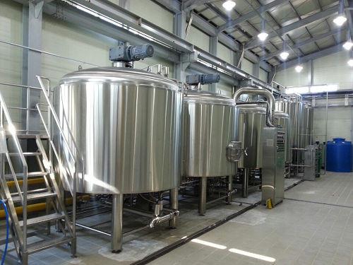 About Us United States Carolina Brewtech