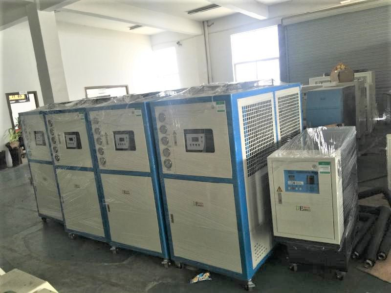 CE Listed Chiller