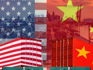 """Does the """"trade war"""" affect my purchasing of brewing equipment from China?"""
