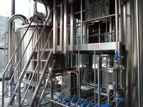 10BBL COMBO BREWHOUSE