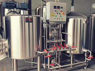 Year End Promotion | 3BBL brewhouse $17,990!!!