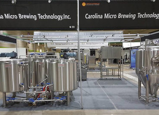 NEW UPGRADED 3BBL PILOT SYSTEM, DOUBLE BATCH IN 8-10 HOURS!