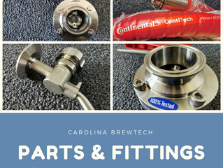 Check out the new parts and fittings store!