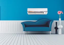 Air Conditioner Grid