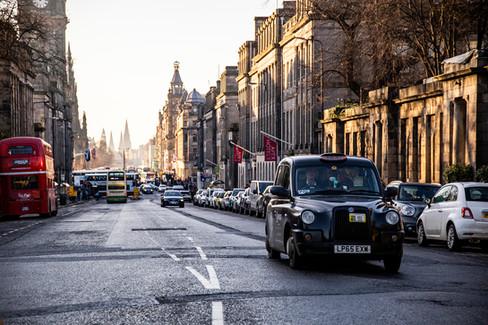 Edimburgo.