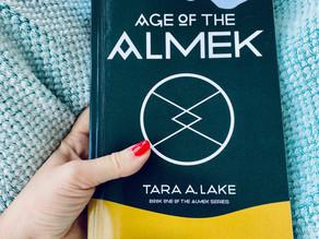 Review: Age of the Almek, by Tara. A. Lake