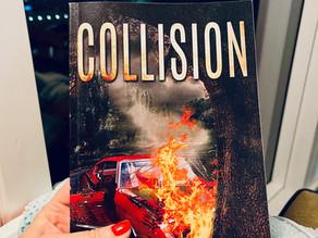 Review: Collision, by Kristen Granata