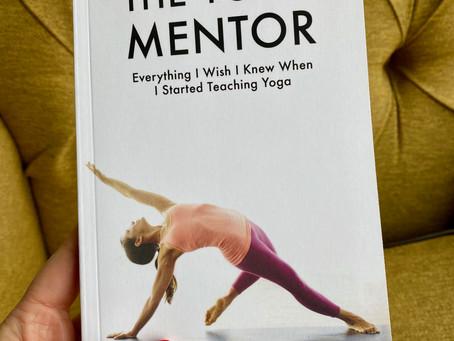Review: The Yoga Mentor, by Celest Pereira