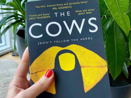 Review: The Cows, by Dawn O'Porter