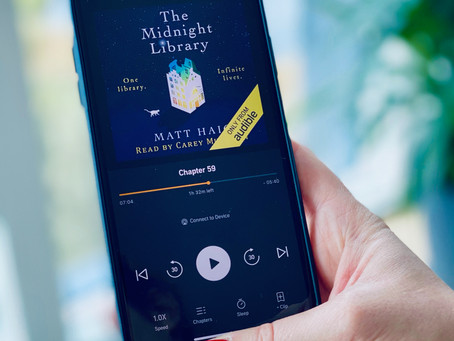 Review: The Midnight Library, by Matt Haig