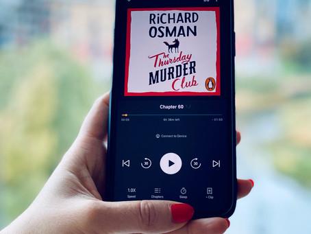 Review: The Thursday Murder Club, by Richard Osman