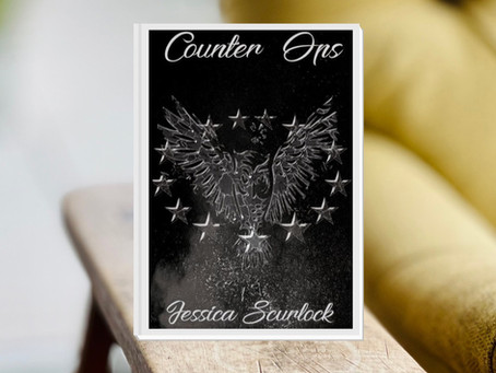Review: Counter Ops, by Jessica Scurlock