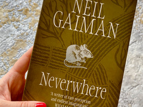 Review: Neverwhere, by Neil Gaiman