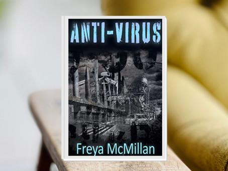 Review: Anti-Virus, by Freya Mcmillan