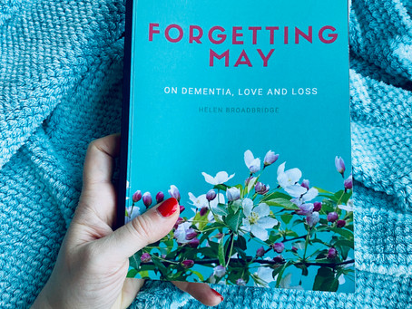 Review: Forgetting May, by Helen Broadbridge