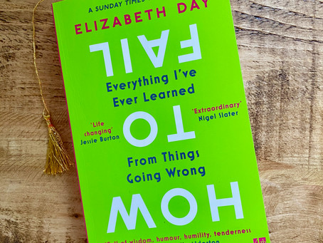Review: How to Fail, by Elizabeth Day