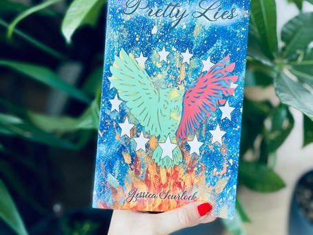 Review: Pretty Lies, Jessica Scurlock