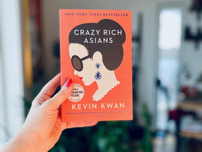 Review: Crazy Rich Asians, by Kevin Kwan