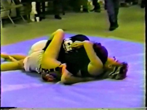 Jeanne Hunter vs Todd