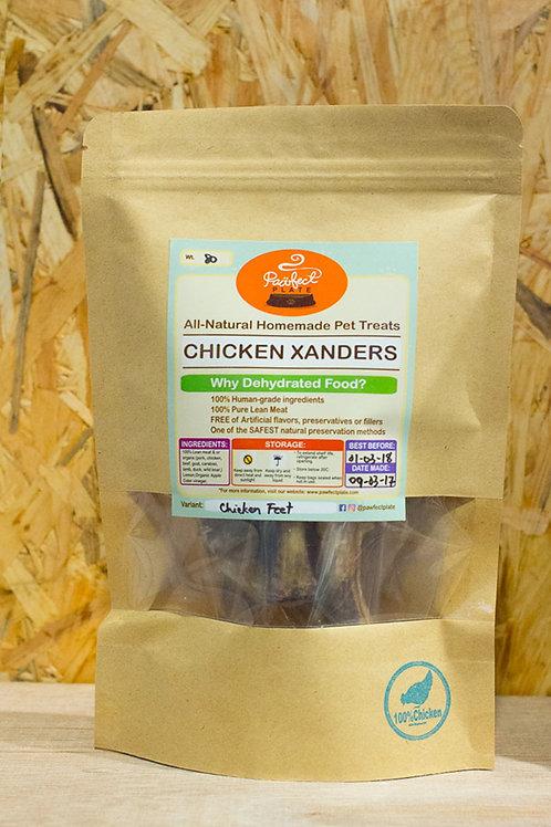 Chicken Xanders Original