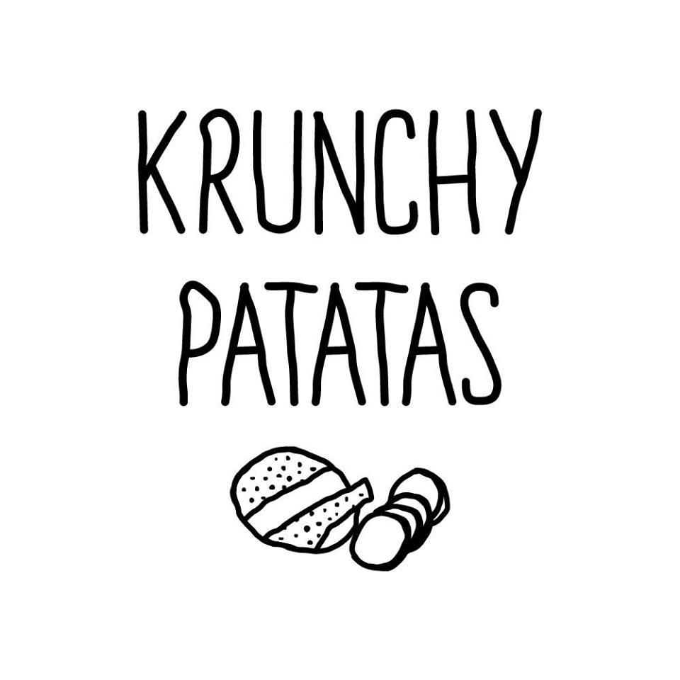 Krunchy Patatas