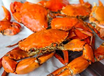 Crab N' Crew