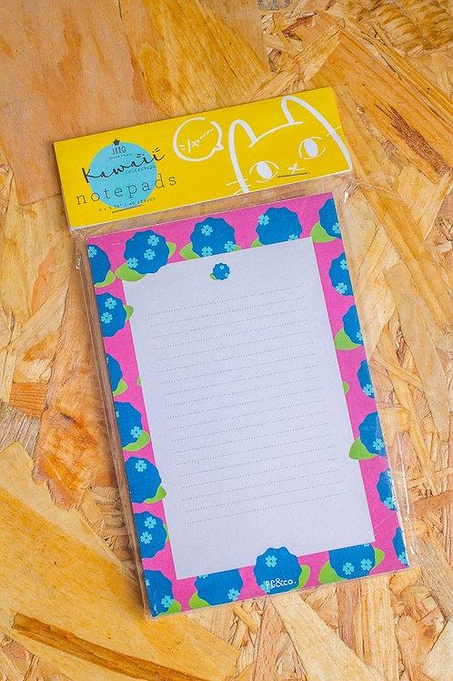 Kawaii Notepads 1