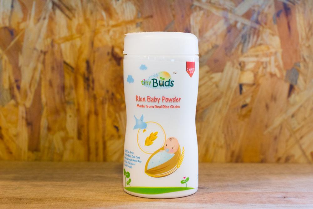 Rice Baby Powder
