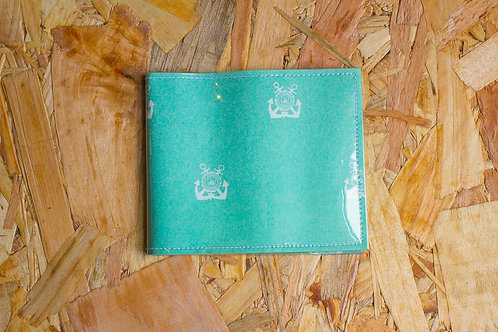 Wallet Deco Paper 3