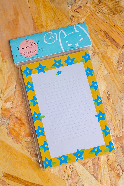 Kawaii Notepads 3