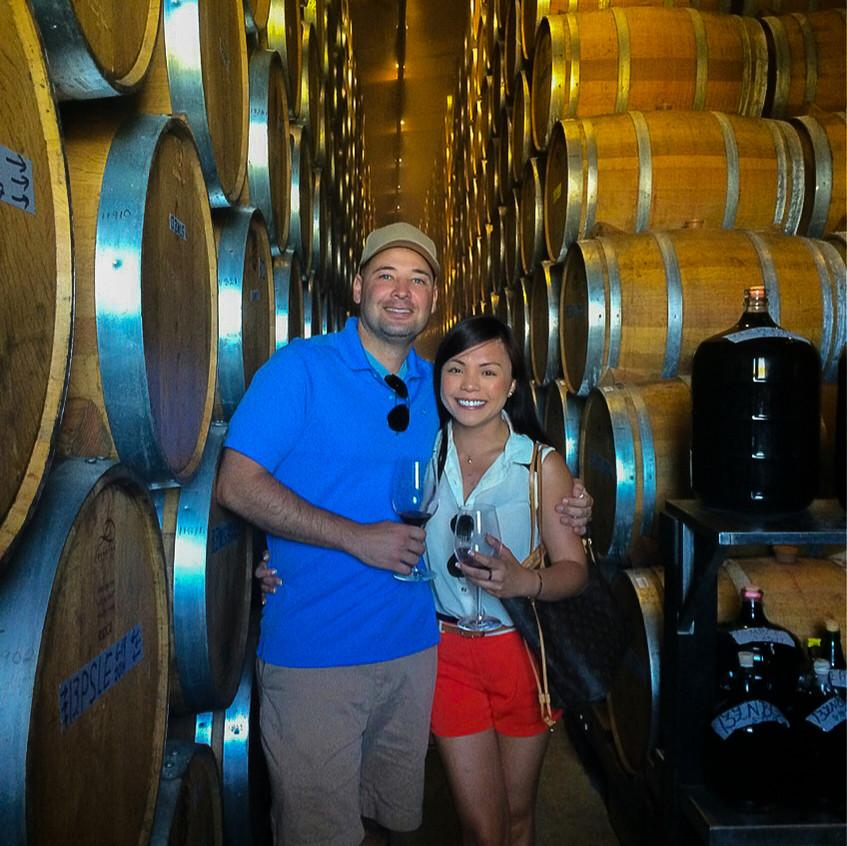 Ridge Winery