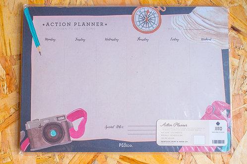 Juno Action Planner 4