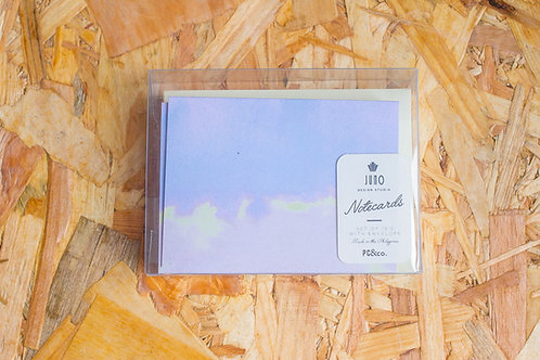 Juno Notecards  8