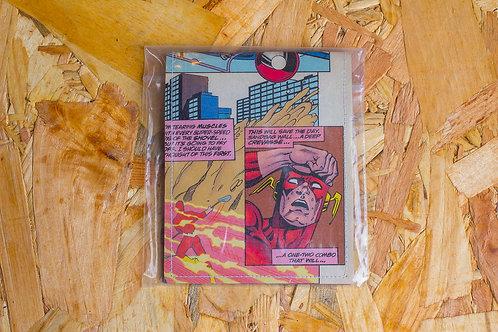 Wallet Comics Laminated 14