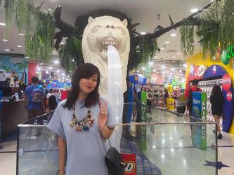 Chrissy, Singapore, Singapore