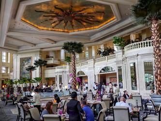 The Lobby, The Peninsula Manila