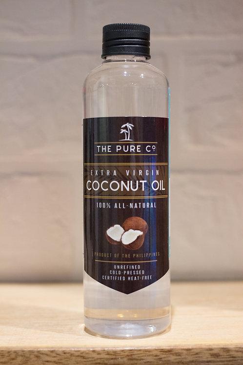 Virgin Coconut Oil 250ml