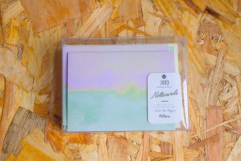 Juno Notecards 4