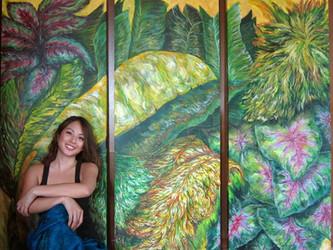 Amanda Lapus Santos