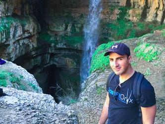 Daher, Mrah El Hbas, Lebanon